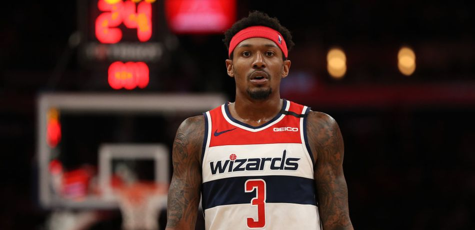 Beal goes for 50 again; first since Kobe Bryant in back to back games