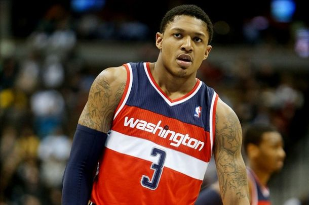 Bradley Beal Is Confident