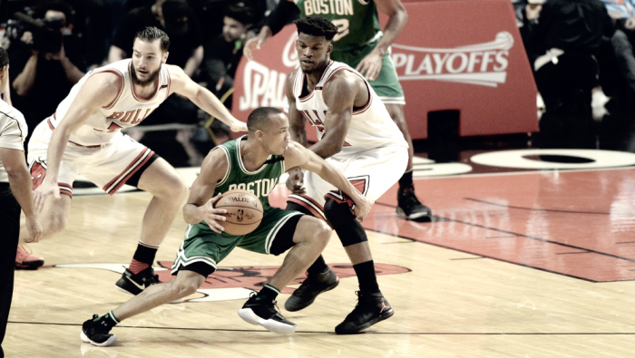 NBA Playoffs - Boston completa la rimonta, la rivincita di Avery Bradley