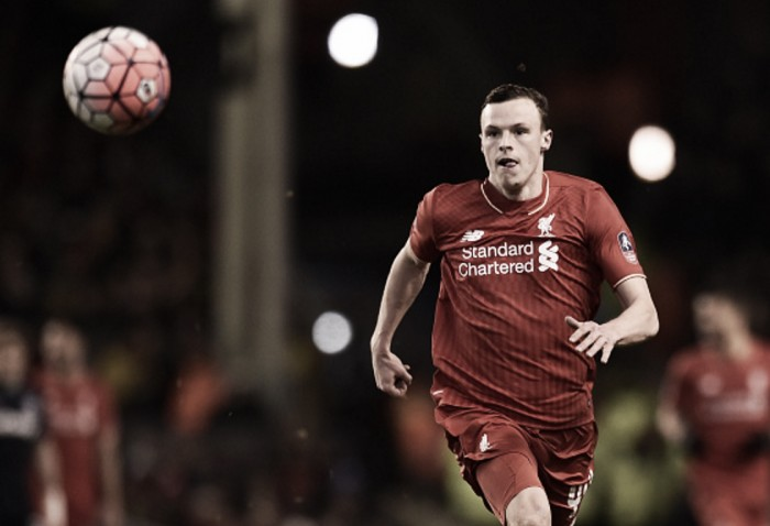 """Liverpool left-back Brad Smith enjoying experience of working with """"hands on"""" Jürgen Klopp"""