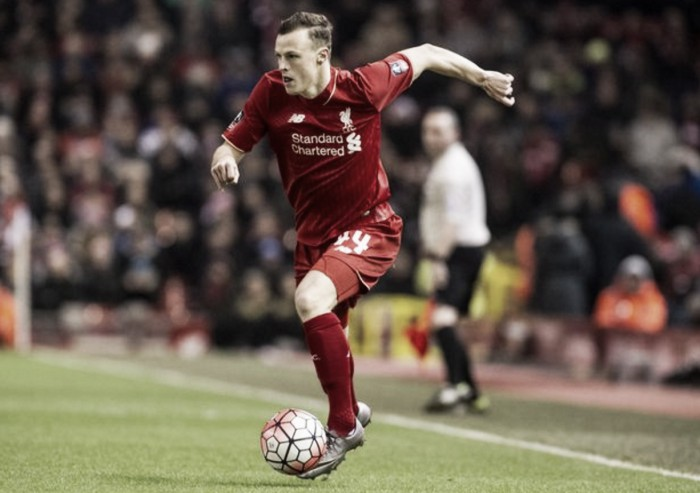 Liverpool on the hunt for left-back cover with Brad Smith inching closer to Bournemouth move
