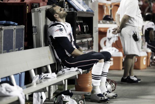 Análisis de la cuarta semana de la NFL