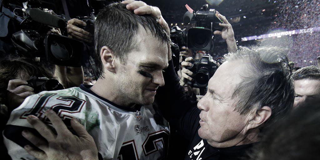 "La era Brady - Belichick: ""The Patriot Way"""