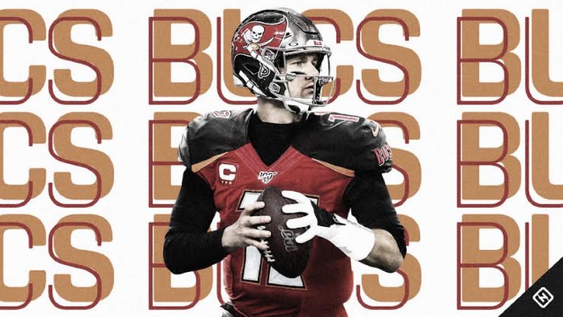 Tampa Bay quiere llegar al Super Bowl de la mano de Tom Brady