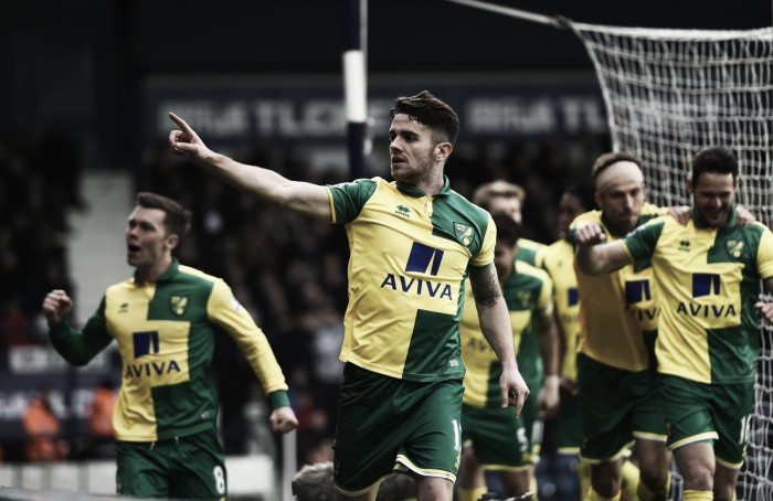 Reports: Foxes plotting Robbie Brady swoop