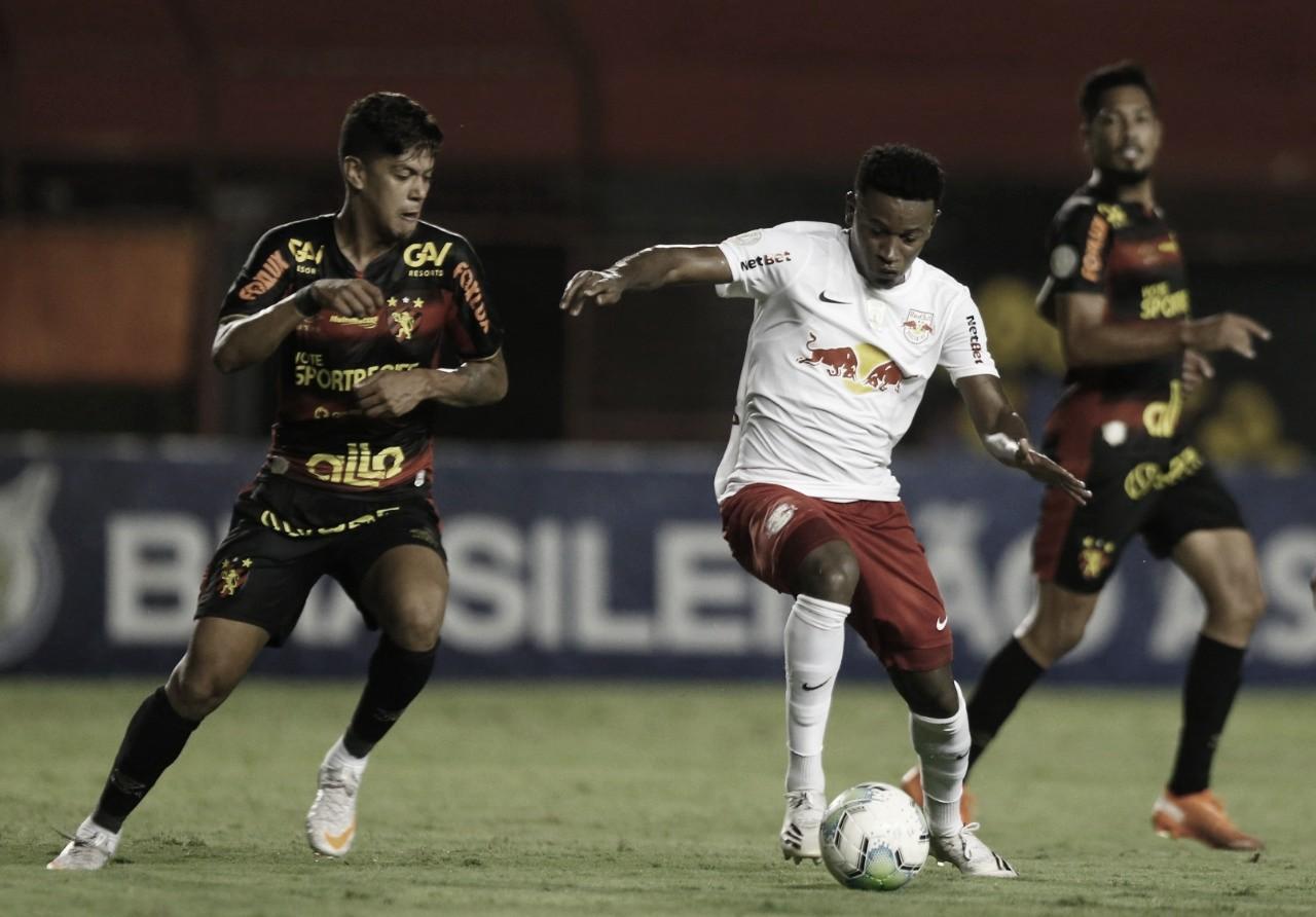 Barbieri enaltece classificação do RB Bragantino à Sul-Americana