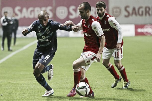 Novo triunfo essencial: FC Porto soma, segue e pressiona rival