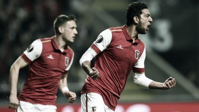 El Sporting de Braga, el ascenso más destacado del ranking UEFA