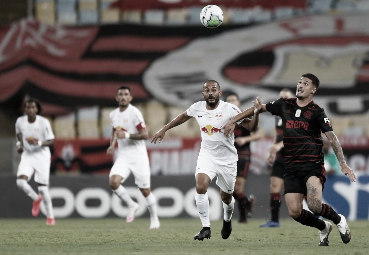 Preocupação segue: RB Bragantino continua na vice-lanterna do Brasileirão