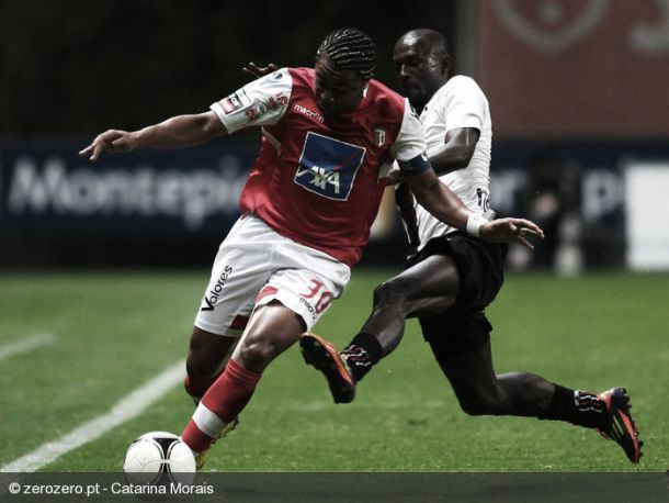 Olhanense x Braga: vingar-se na Taça