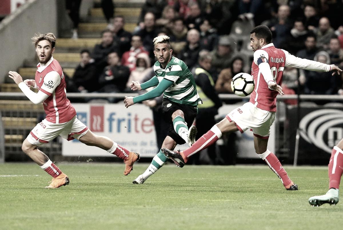 Previa Atlético de Madrid - Sporting Clube de Portugal: el sueño europeo