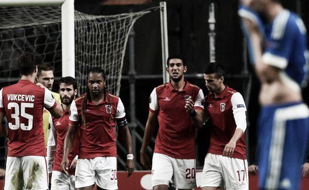 Portugal de alto nível: Belenenses e SC Braga impressionaram a Europa