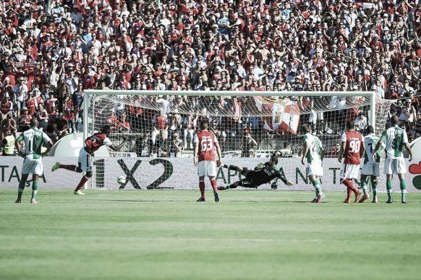 Salvador faz balanço negativo da final da Taça: «Surpresa é fruto da incompetência»