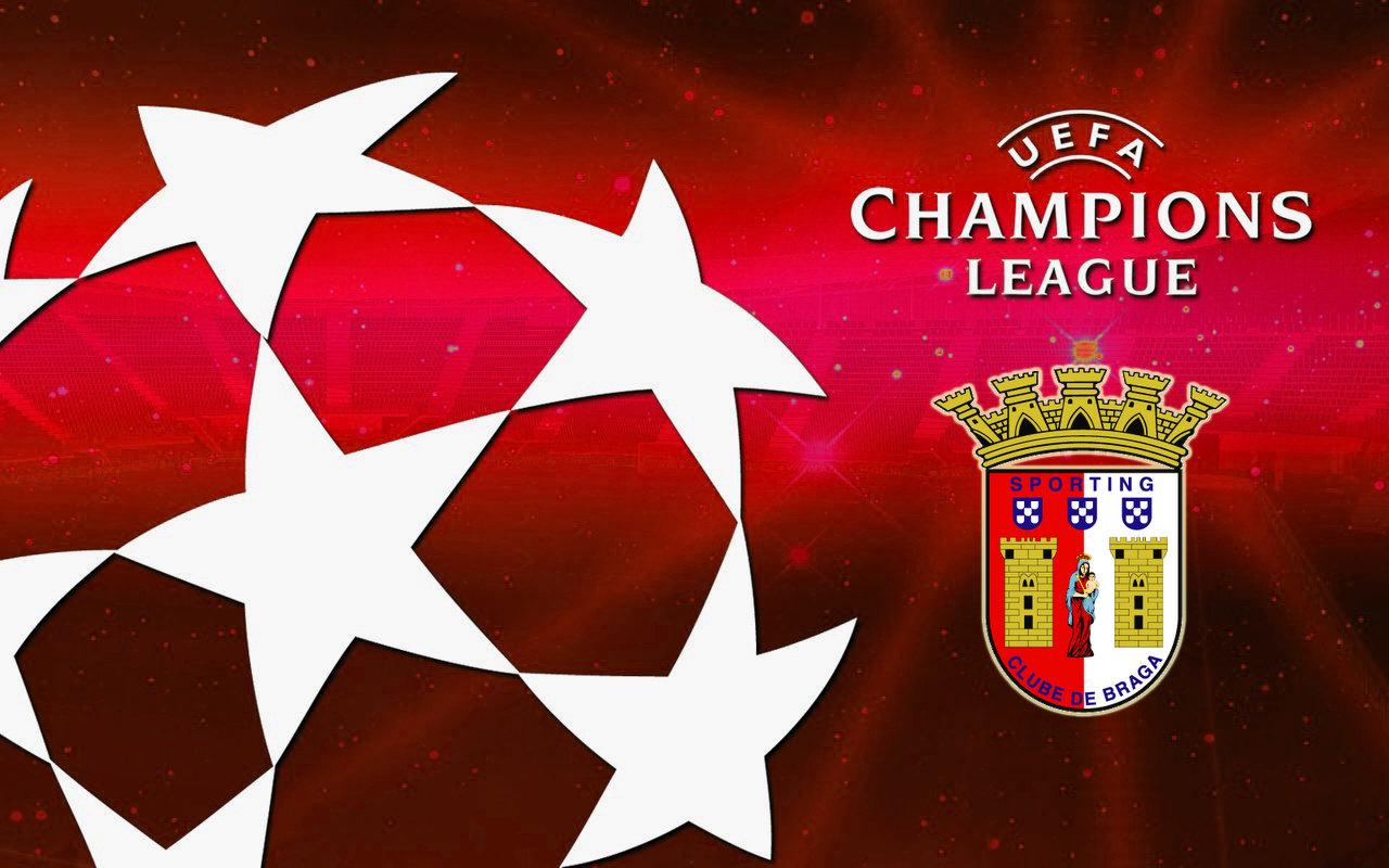 SC Braga y Udinese, duelo en Champions League
