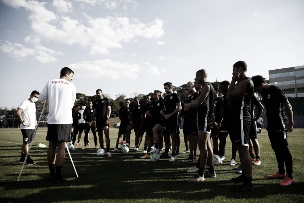 Foto: Ari Ferreira / Red Bull Bragantino