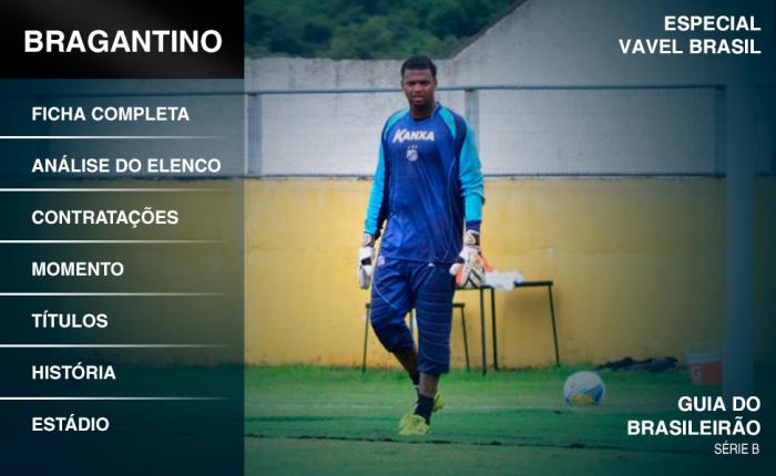 Bragantino 2016: após bater na trave no Estadual, Massa Bruta quer o acesso no Brasileirão