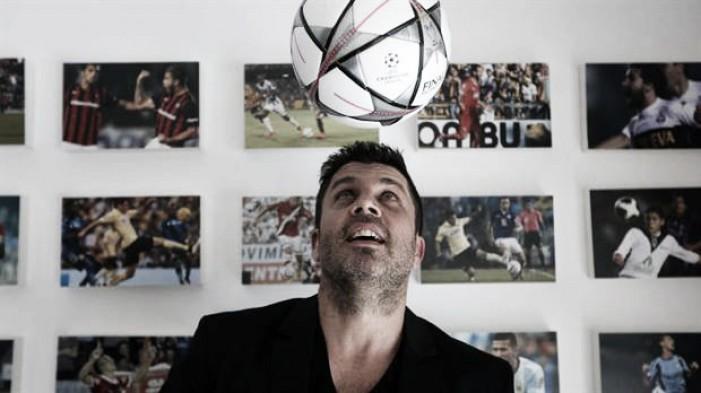 """Cristián Bragarnik: """"Jorge Almirón está al tanto de todo. Sabe del desafío que tiene"""""""