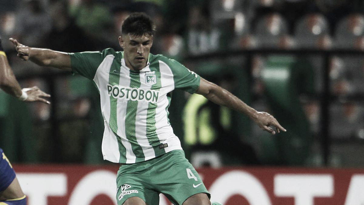 """""""Estamos dentro de los ocho y vamos a pelear hasta el final"""": Diego Braghieri"""