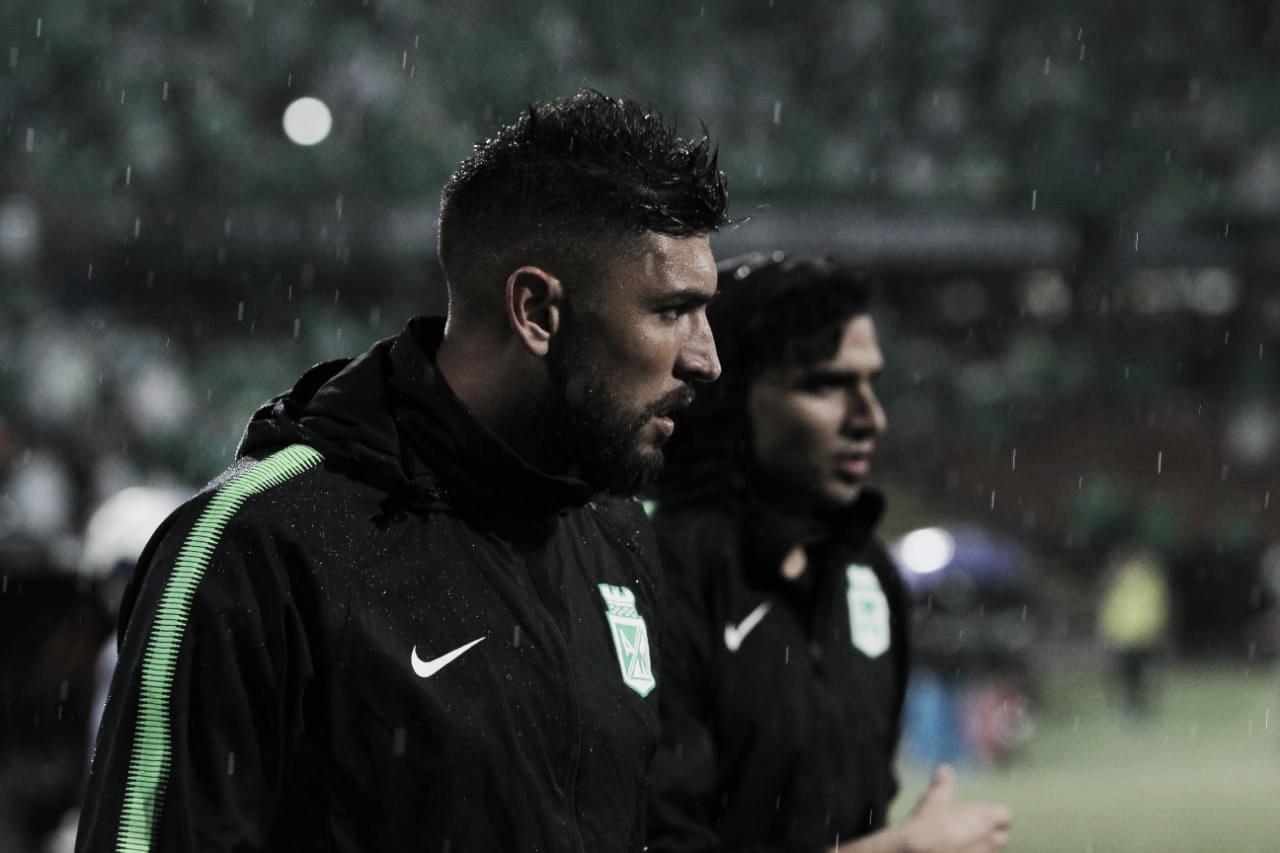 Fernando Monetti y Diego Braghieri podrían volver al fútbol argentino