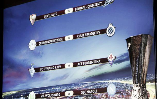 Liga Europa: Sevilha e Zenit lutam pela vitória no Sánchez Pizjuán