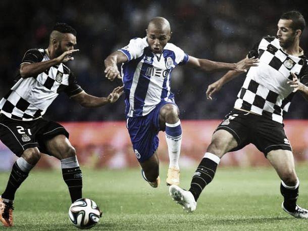 Boavista x Porto: «Derby» da cidade Invicta está de volta ao Bessa