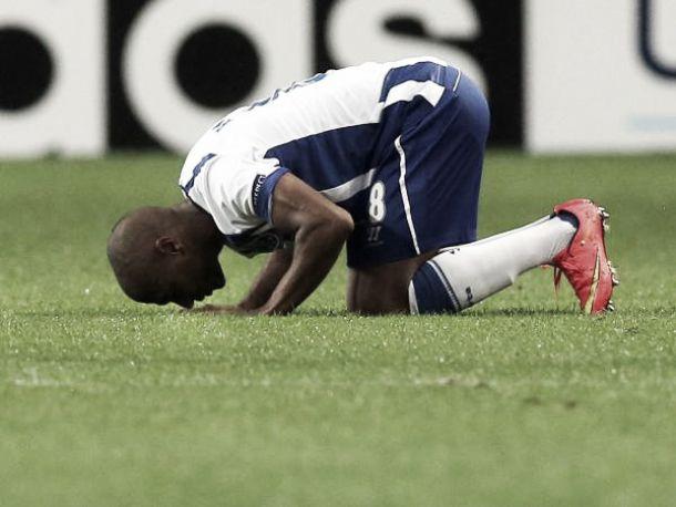 FC Porto vence Lille e entra para a fase de grupos da Champions League