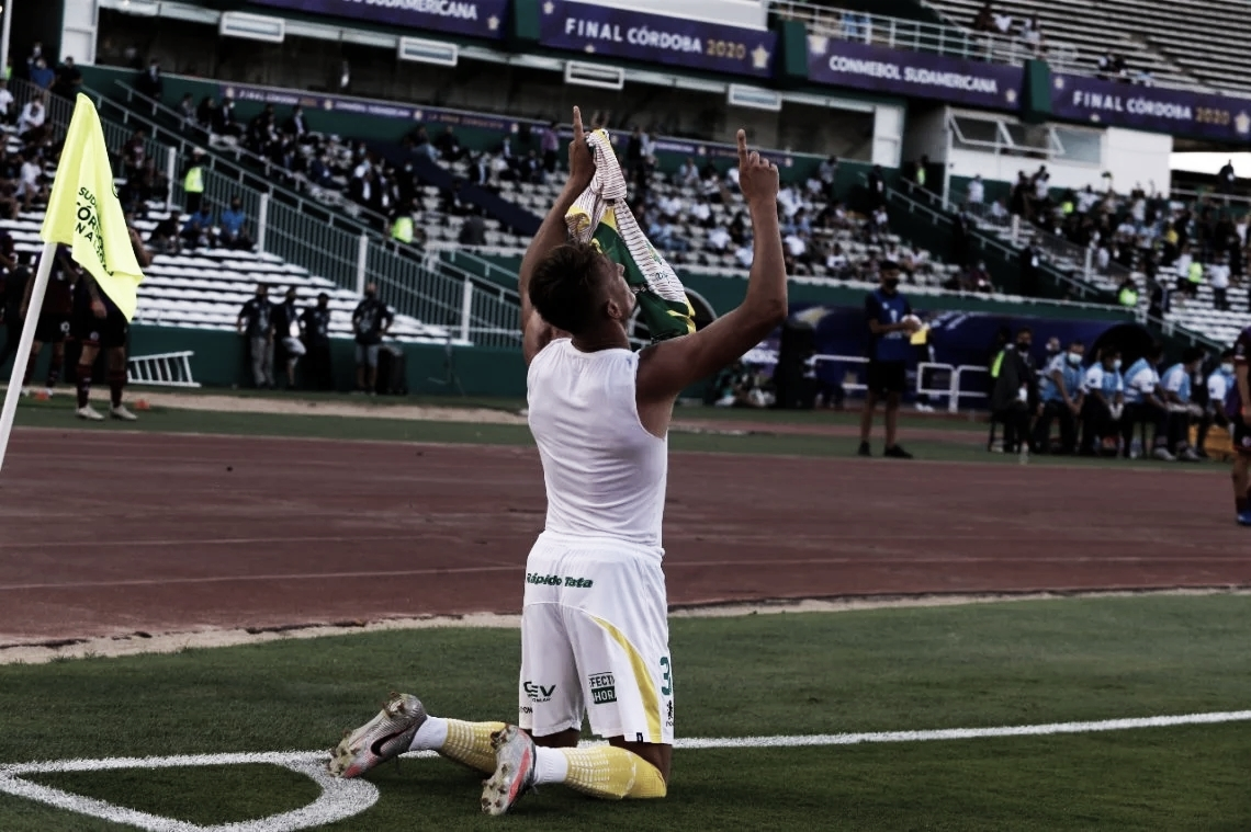 "Romero:""Cada vez que salgo a un campo de juego recuerdo todo lo que pasé"""