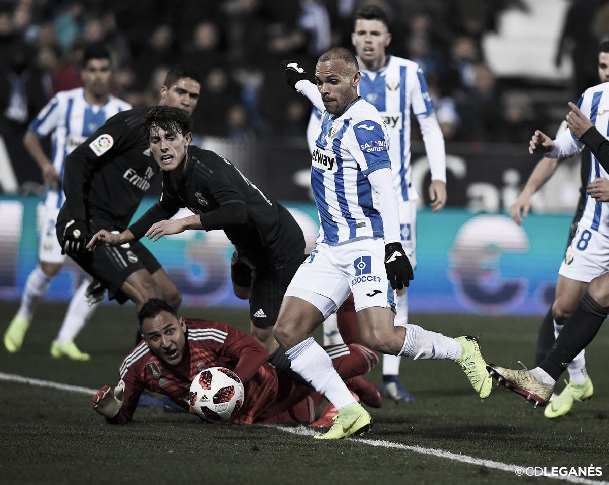 Las rentas salvan al Real Madrid pese a la victoria 'pepinera'