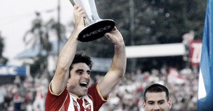 Hoy cumple años Rodrigo Braña