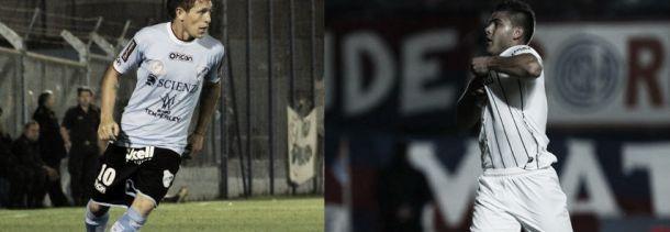 Villalba - Brandán: Cara a cara