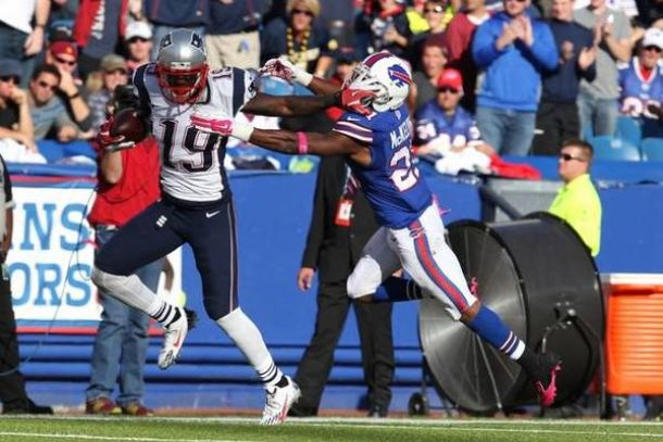 Brandon LaFell Lands On The PUP List