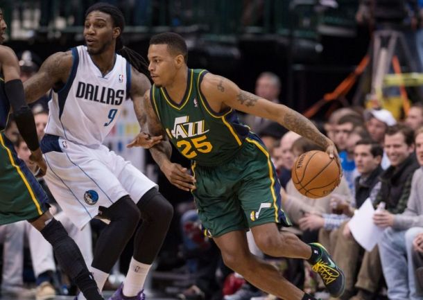 Brandon Rush Headed Back To Golden State Warriors