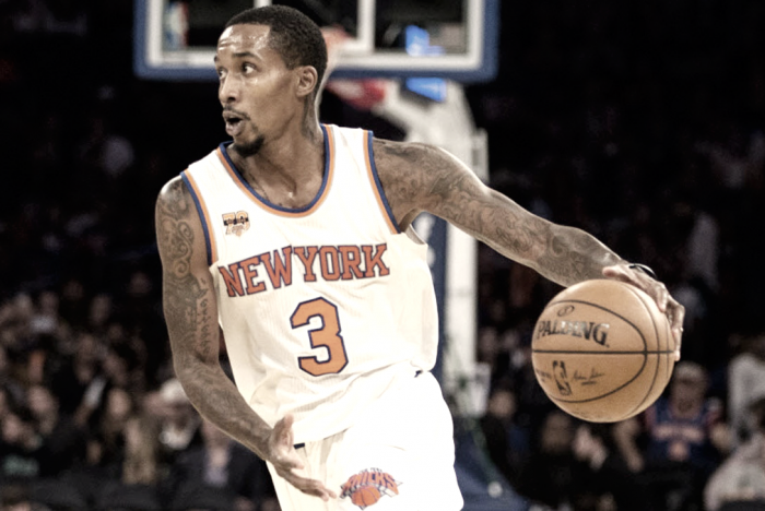 Nba - Brandon Jennings ad un passo dai Washington Wizards
