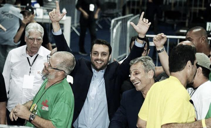 Eleições do Vasco são anuladas e Brant confirma presença de chapa em nova votação