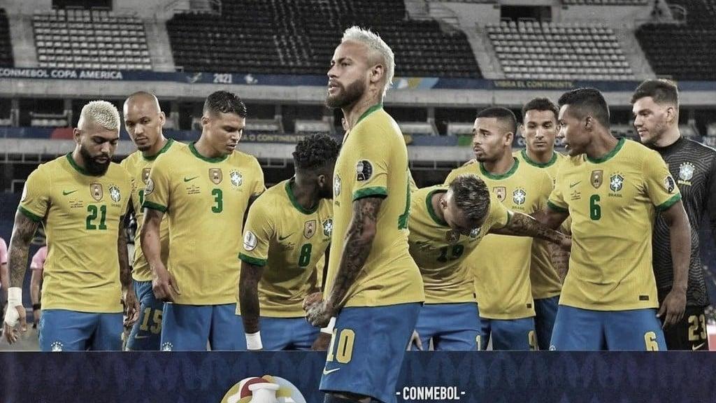 Grupo B da Copa América tem confronto entre líderes e luta por classificação