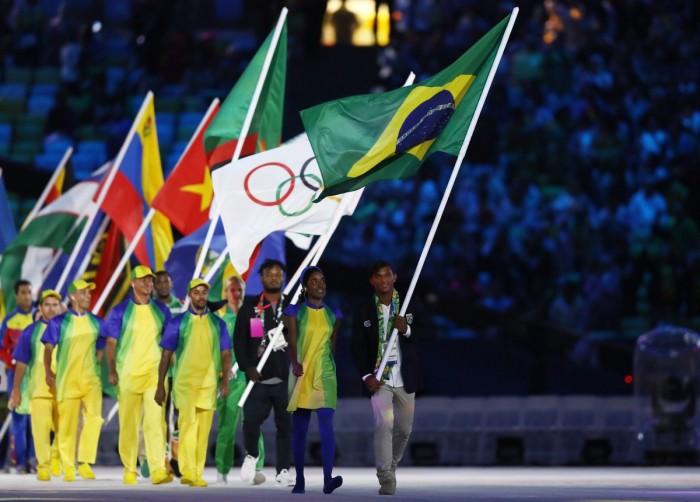 Rio 2016 marca a melhor olimpíada do Brasil na história