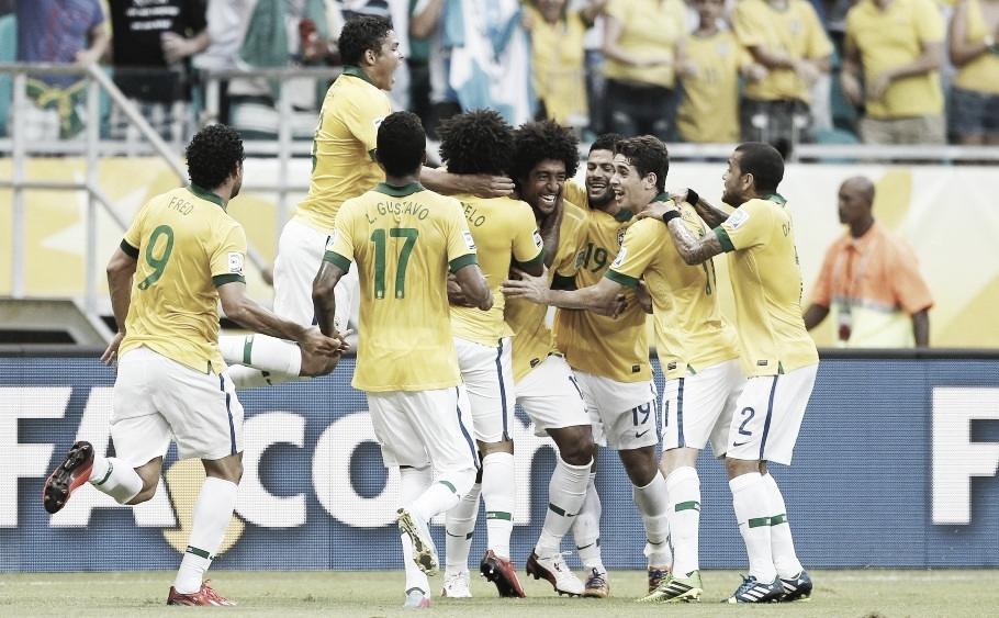 Palco de Brasil e Venezuela, Fonte Nova tem ótimo retrospecto para Seleção