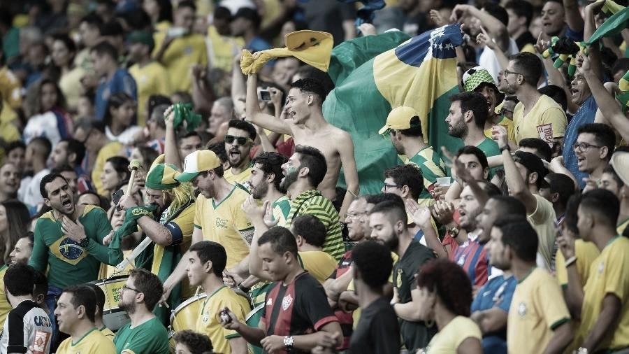 Opinião: querido futebol, obrigado por existir em nossas vidas