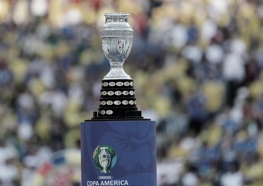 CONMEBOL revela el calendario de la Copa América
