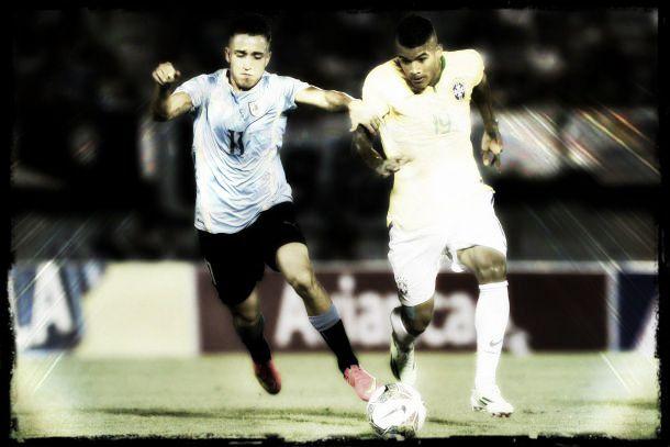 Dos grandes del fútbol sudamericano por un pasaje a los cuartos de final