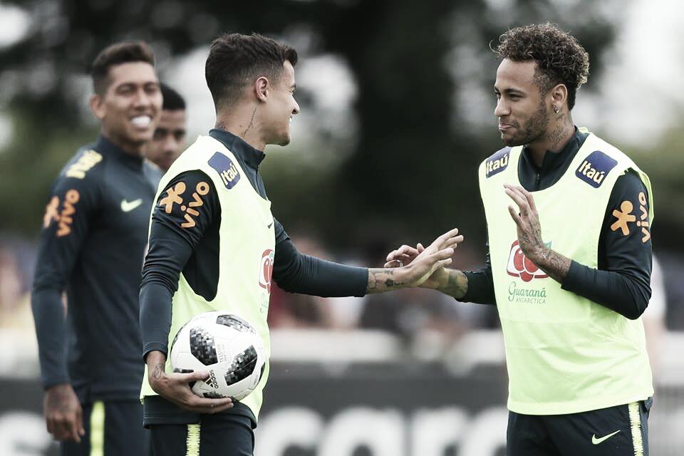 Brasil possui maior número de jogadores acima dos 100 milhões de euros