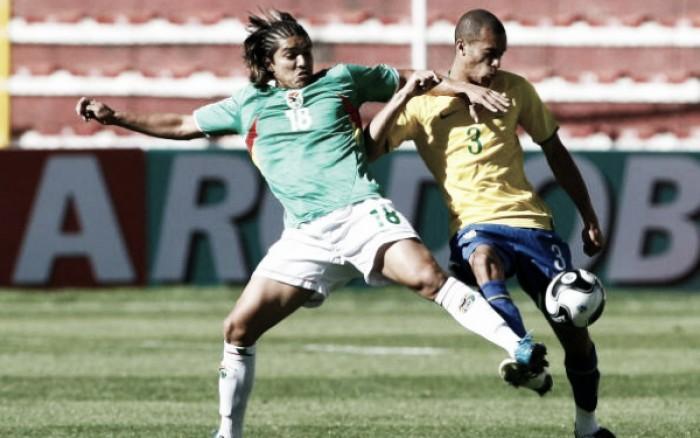 Invicto com Tite, Brasil aposta em força da torcida contra Bolívia para assumir liderança