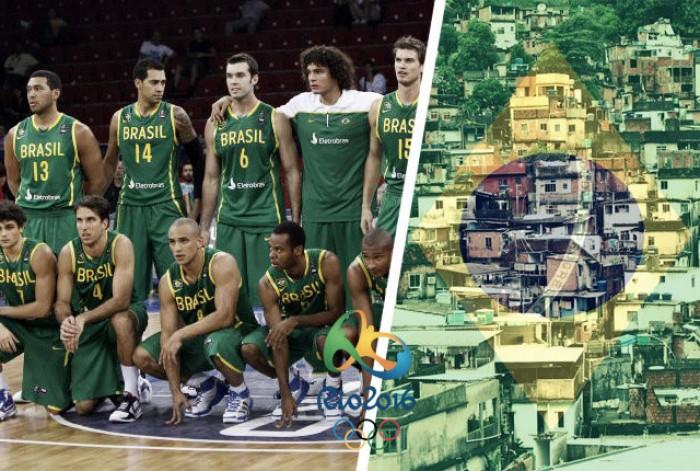 Guía VAVEL Básquet Juegos Olímpicos 2016: Brasil