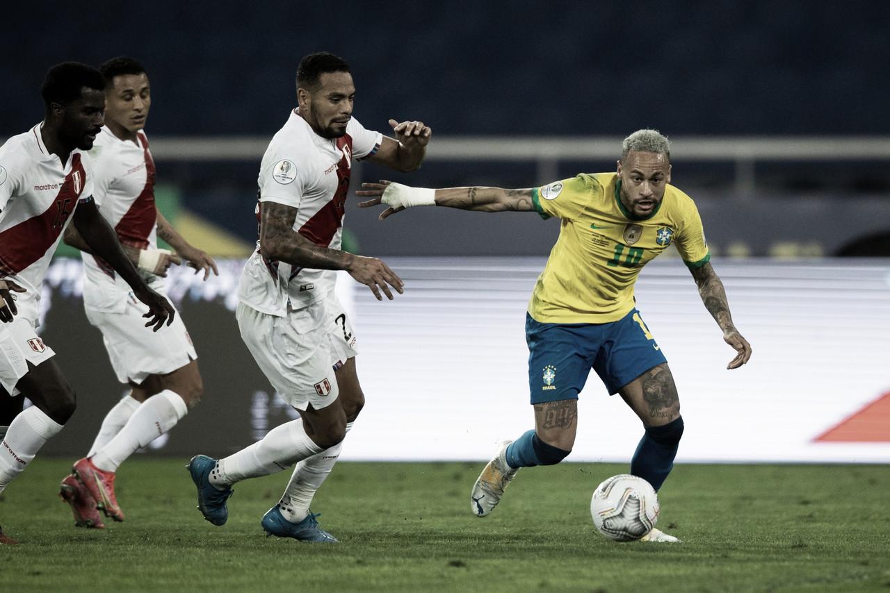 """Tite: """"Felicitaciones a Paquetá, pero también a todo el equipo"""""""