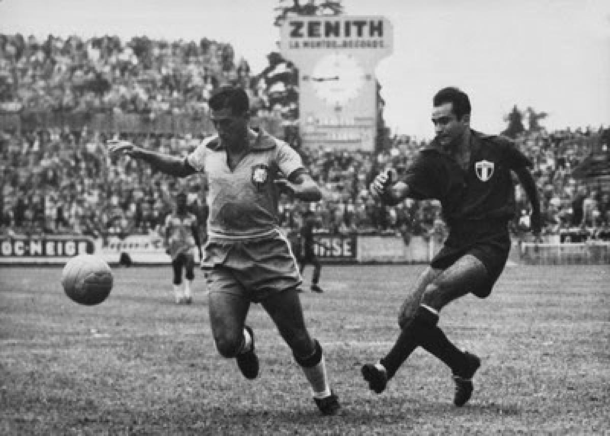 México en mundiales | Suiza 1954 | La racha negativa continúa