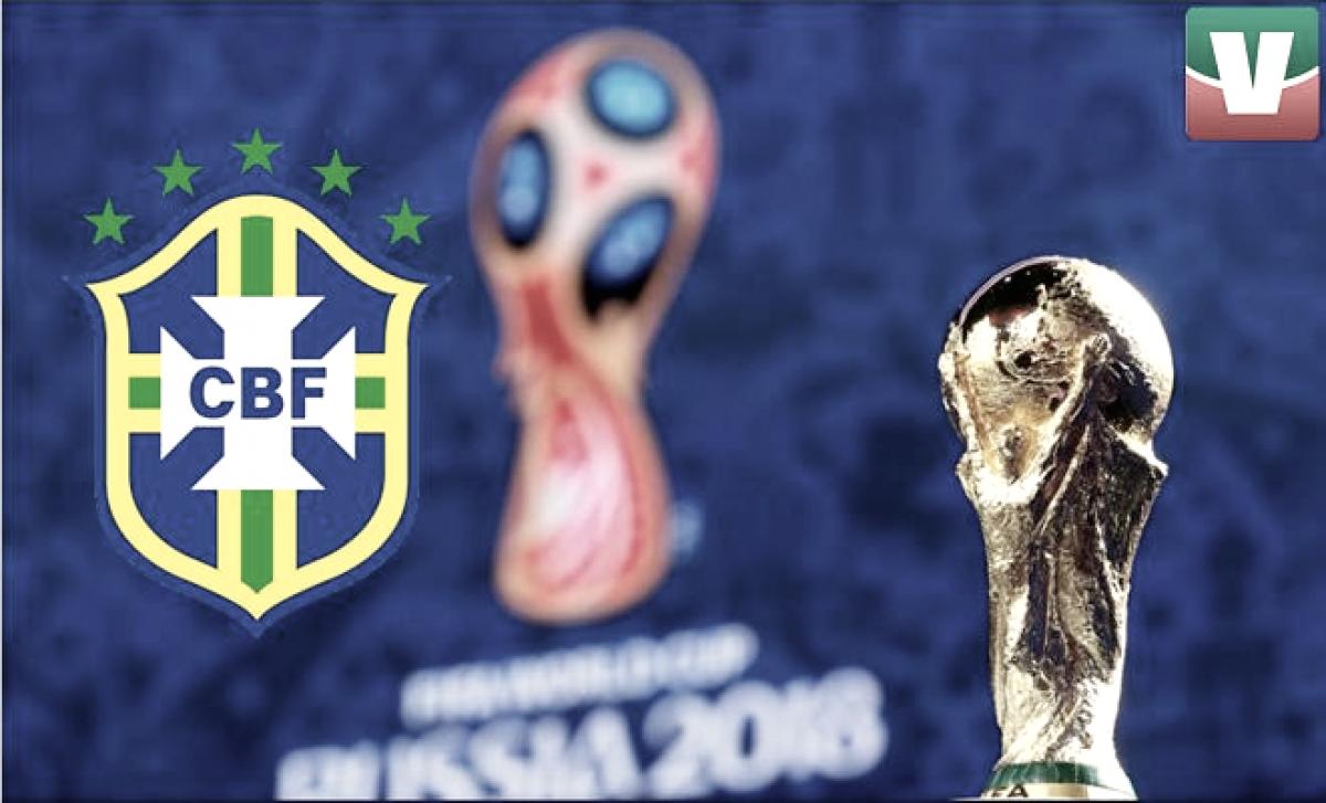 Guía selección brasileña 2018: a olvidar el mineirazo