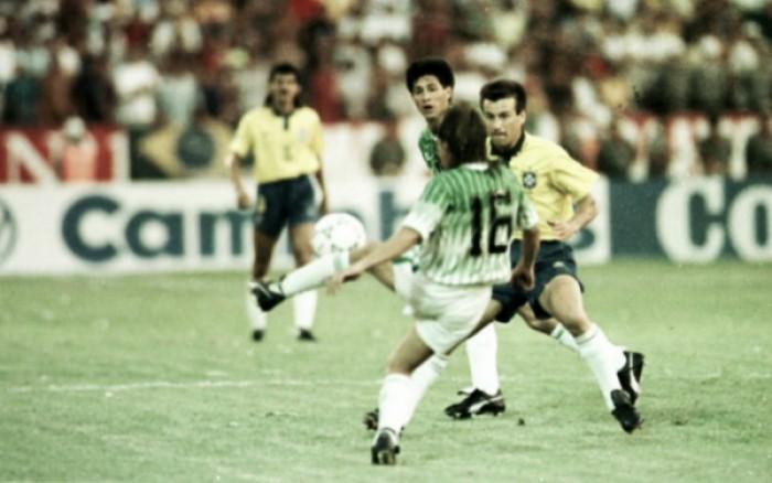 1993, um ano emblemático para Brasil e Bolívia