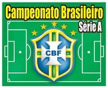 Previa 8ª jornada Serie A, campeonato brasileño.