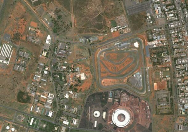 Impossibile concludere i lavori in tempo: annullato il GP del Brasile