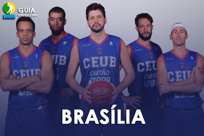 Guia VAVEL do NBB 2016/17: Brasília